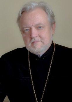 Протоиерей Михаил Дудко