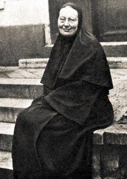 Преподобномученица Мария (Скобцова)