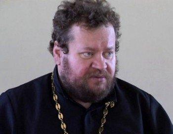 Протоиерей Олег Стеняев