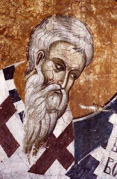 Святитель Митрофан, патриарх Константинопольский