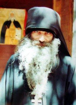 Иеромонах Серафим (Роуз)