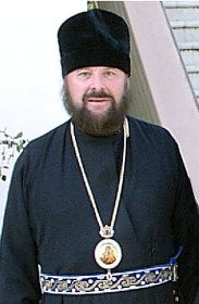 Епископ Александр (Милеант)