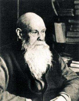 Николай Пестов