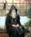 Монах Симеон Афонский