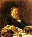 И.Н. Крамской. Портрет П.И. Мельникова (1876)