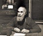 Митрополит Антоний Сурожский. Москва 1989 г.