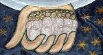 Праведники в руце Божией