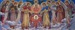 Собор Архистратига Божия Михаила и прочих Небесных Сил бесплотных