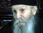 Великий сербский старец отец Фаддей