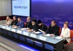 Круглый стол в МИА «Россия сегодня»