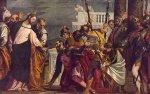 Христос и римский центурион