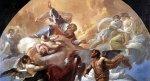 Дьявол перед Господом. Коррадо Джаквинто (1703—1766)