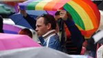 Однополые браки на Украине
