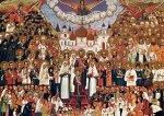 Образ всех святых земли Российской проссиявших