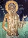 Преподобный Петр Афонский