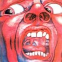 Рисунок с обложки альбома «In the Court of the Crimson King» группы King Crimson