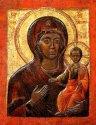 Влахернская чудотворная икона Божией Матери