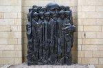 Памятник «Януш Корчак с детьми» в Иерусалиме